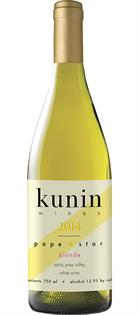 Kunin Pape Star Blonde 2013 750ml